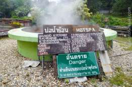 Phasoet Hotspring