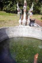 Nong Khrok Hot Spring