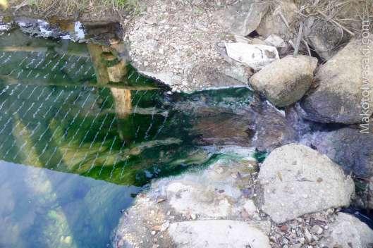 Malika Hot Spring