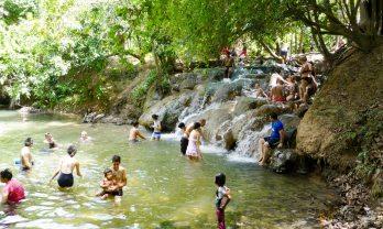 タイの温泉ランキング 41湯 Thai Hot Springs Ranking