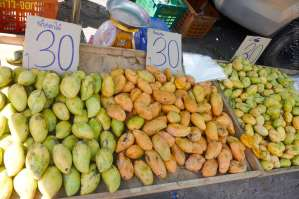 Good price.. at street market