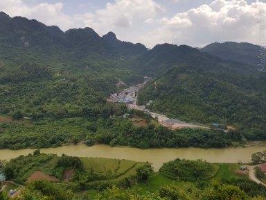 Thác Bản Giốc バンジョク滝、德天大瀑布