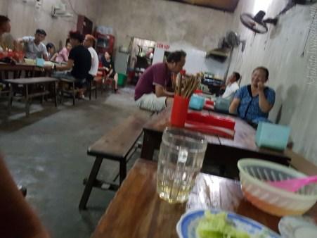 ベトナムのホテルではお湯が欲しければ持ってきてくれる