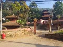 Amar Narayan Temple