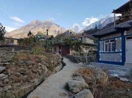 Narchen lower 村