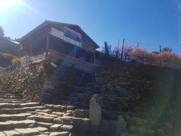 Annapurna View Lodge
