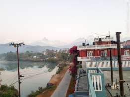 Hotel Lake Peace