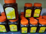 Patanjali Ayurved の蜂蜜