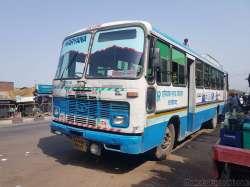 こんなバス