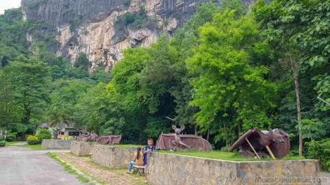 Khang Khao Cave