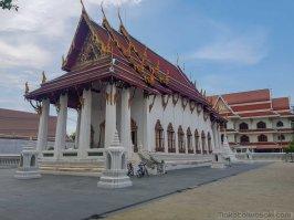 Suwannaram Temple