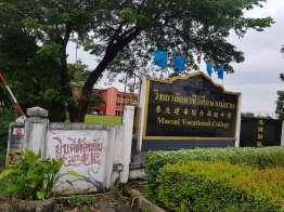 ルアン洞窟 Tham Luang:チェンライ