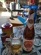 支那の大理ビールを発見して飲んでみた。