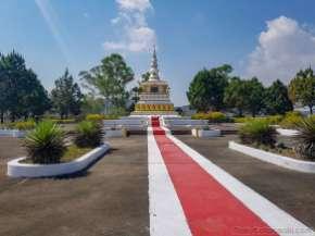 ラオス戦争記念塔