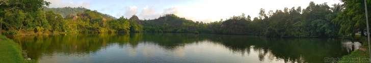 Ranong Canyon