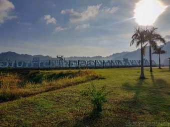 Huay Sum Pen Dam