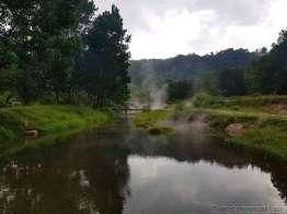プライポ温泉河原湯:パンガ