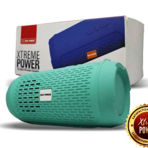 Mak Power Wireless Speaker SP 34