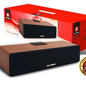Mak Power Wireless Speaker SP 56