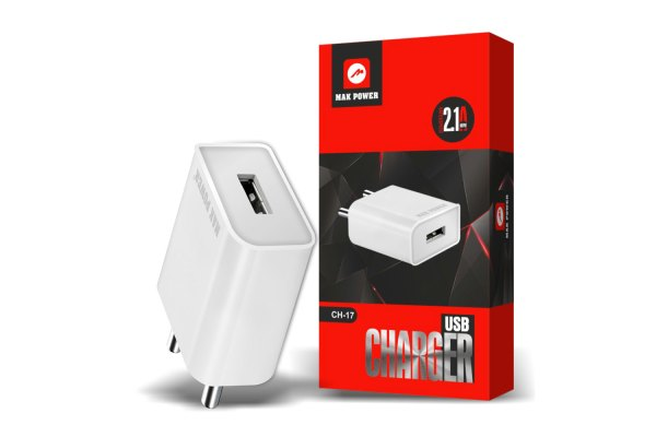 Mak Power Charger CH 17