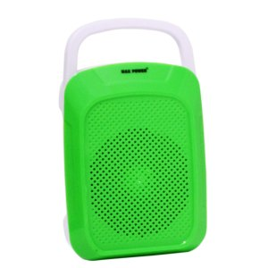 Mak Power Wireless Bluetooth Speaker SP 32