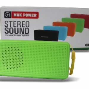 Mak Power Speaker Sp 24