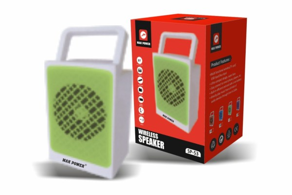 Mak Power Speaker SP 53