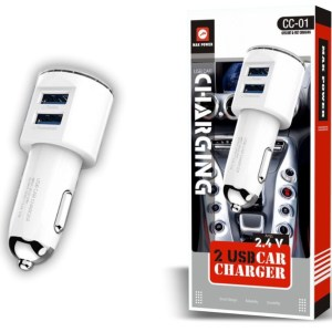 Mak Power Car Charger CC 01