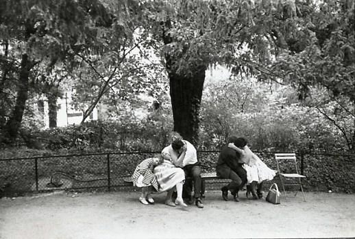 Photograph henri cartier bresson