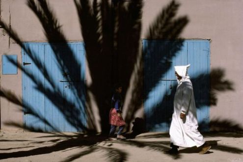 Bruno Barbey