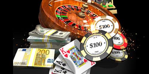 勝ち易いオンラインカジノ