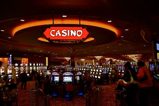 本場のカジノ体験ができちゃうオンラインカジノ