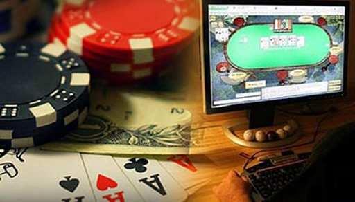 オンラインカジノって、どんなゲーム?