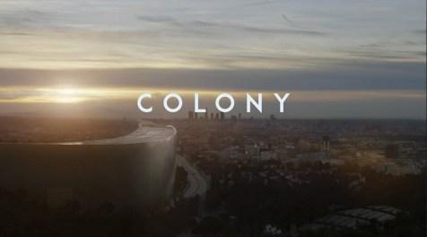 tnt serie colony