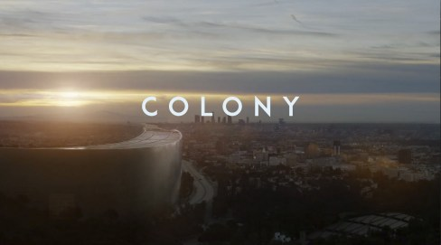 tnt serie colony