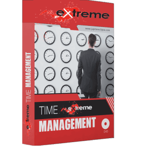 extreme time management course