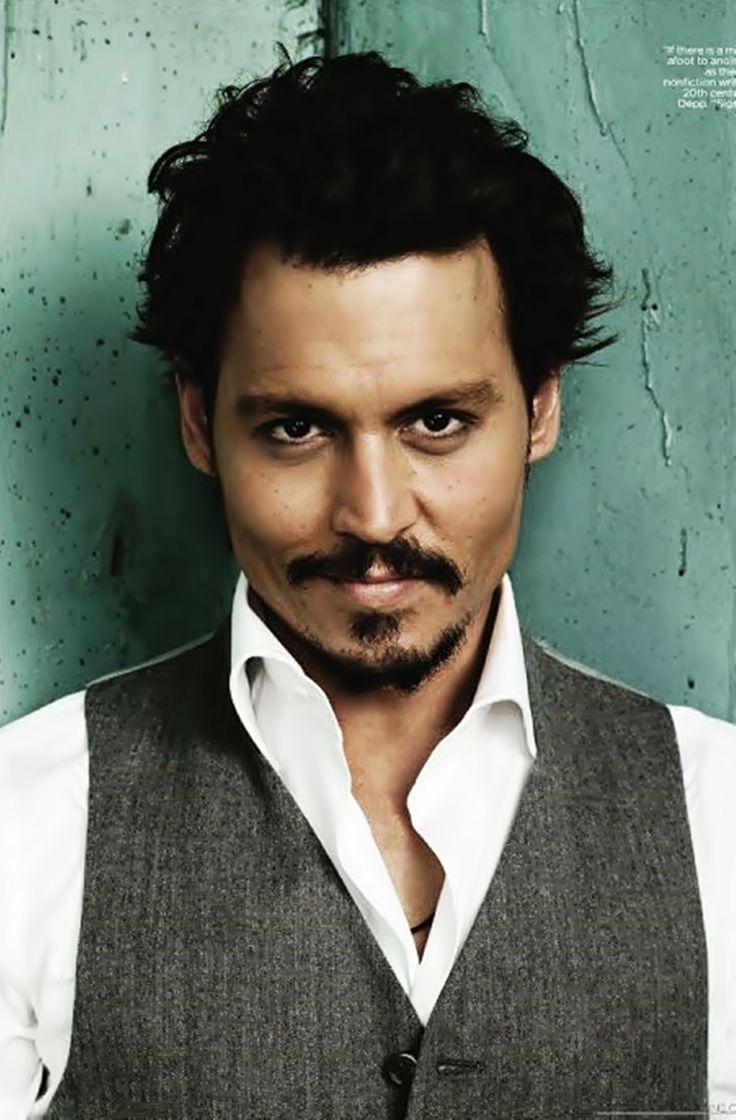 Johnny Depp Maksatbilgi