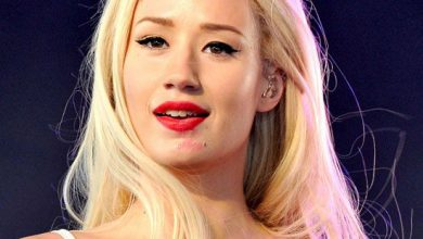 Photo of Iggy Azalea