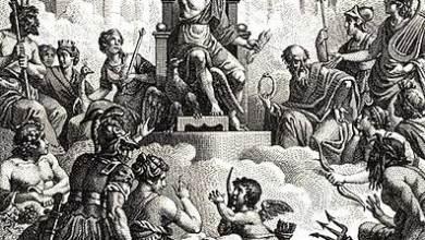 Titanlar Hakkında Bilgi -Tarih Dizisi 2