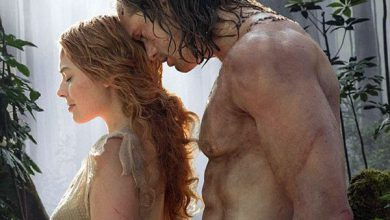 Photo of The Legend Of Tarzan'dan ilk Fragman Geldi!
