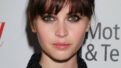 Photo of Felicity Jones