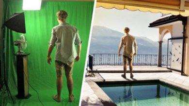 green-screen-nedir
