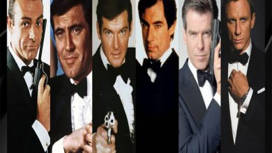 Photo of 007 James Bond 'u Oynayan 7 Aktör