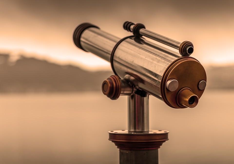 Teleskop nedir nasıl İcat oldu Çeşitleri nelerdir maksatbilgi
