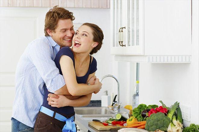 Evliliğinizi Güçlendirecek 5 Tavsiye!