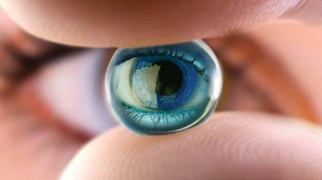 Göz Ve Görme İle İlgili Doğru Bilinen Yanlışlar
