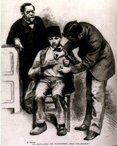 Kuduz Aşısını Kim Buldu?