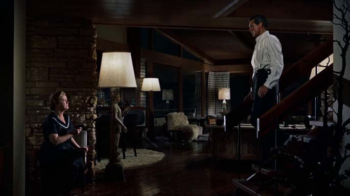 Vertigo'dan Psycho'ya, Hitchcock filmdeki mimarlığın rolünü nasıl değiştiriyor?