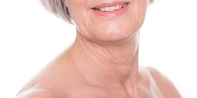 Boyun Kırışıklıkları Nasıl Geçer?