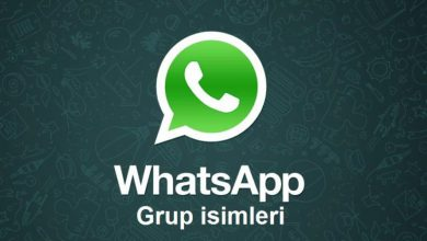 Photo of Whatsapp Grup İsimleri
